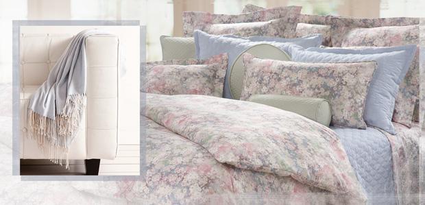 Essentials for Dreamy Sleep: Duvet Sets to Down at Rue La La