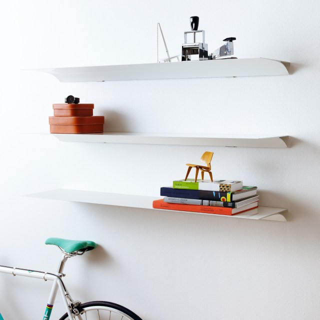 Nonuform Exilis Wall-Mounted Shelves