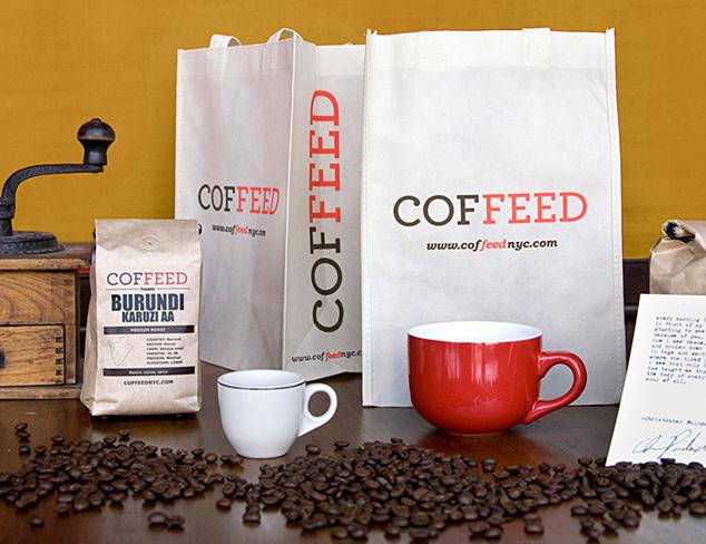 Foodie Favorites: COFFEED Premium Coffee at MYHABIT