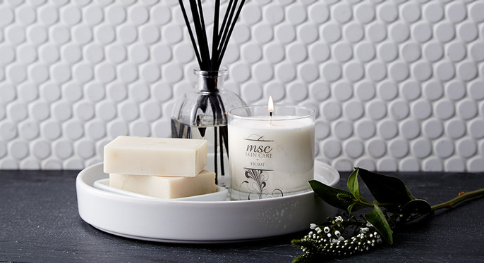 Fresh & Clean: Candles, Soaps & More at Gilt