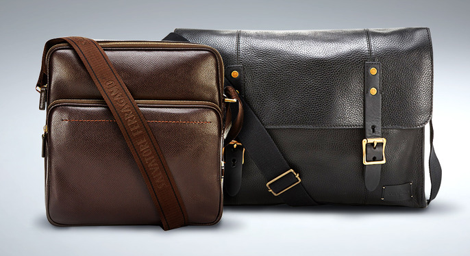 Further Reduced: Designer Accessories at Gilt