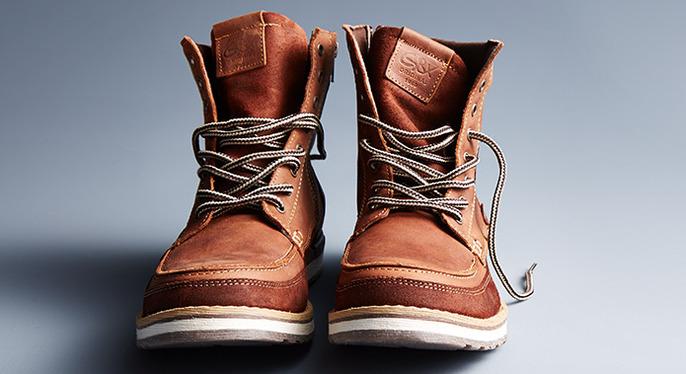 GBX Footwear at Gilt