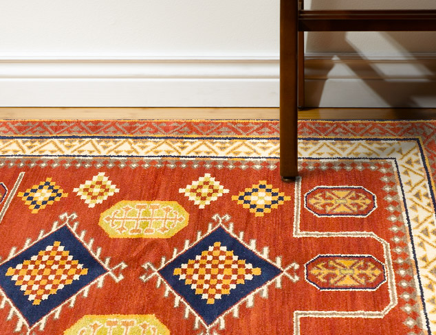 Global Inspirations: Rugs at MYHABIT