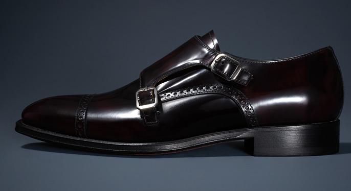 Gordon Rush Footwear at Gilt