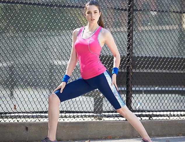 Gym Ready feat. Balance Tech at MYHABIT