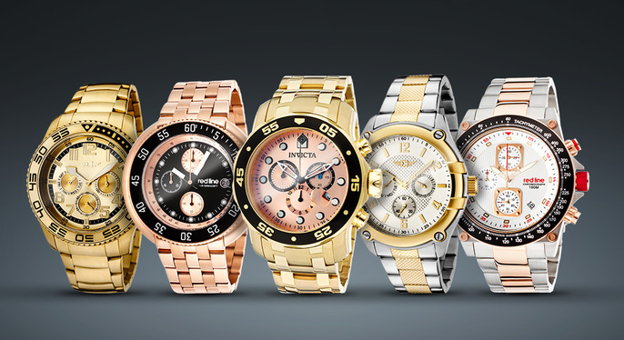 Investment-Worthy Watches at Gilt