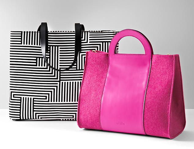 Kate Spade Saturday: Fall Handbags at MYHABIT