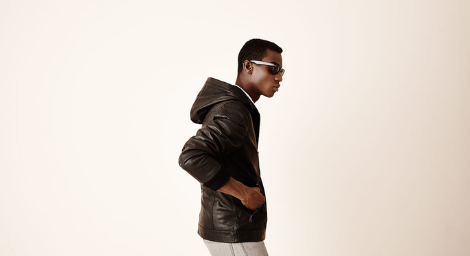 Leather Jackets at Gilt