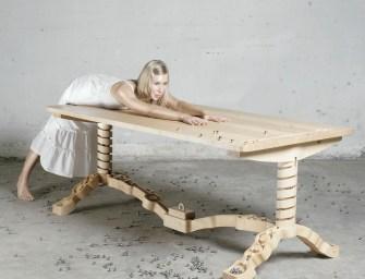 Ontwerpduo Fantastical High End Furniture