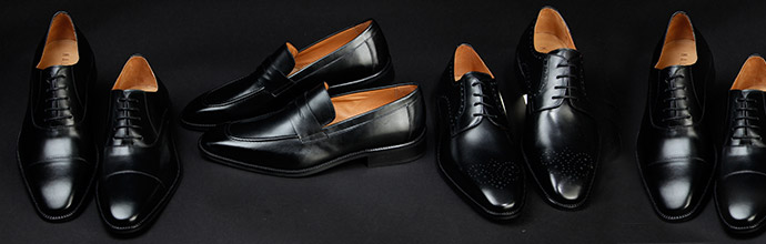 Men's Formal Footwear Boutique at Brandalley