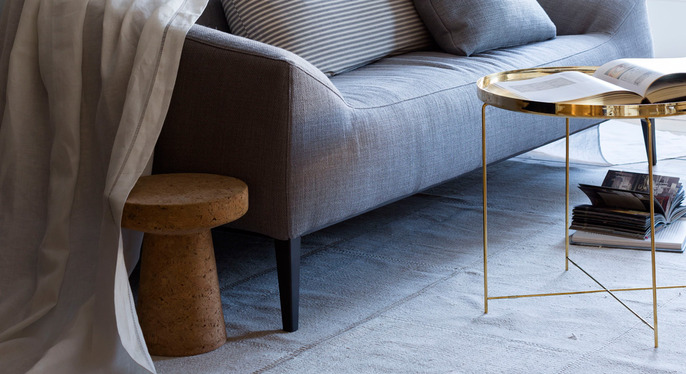 Midcentury Modern-Inspired: Furniture, Bedding & More at Gilt