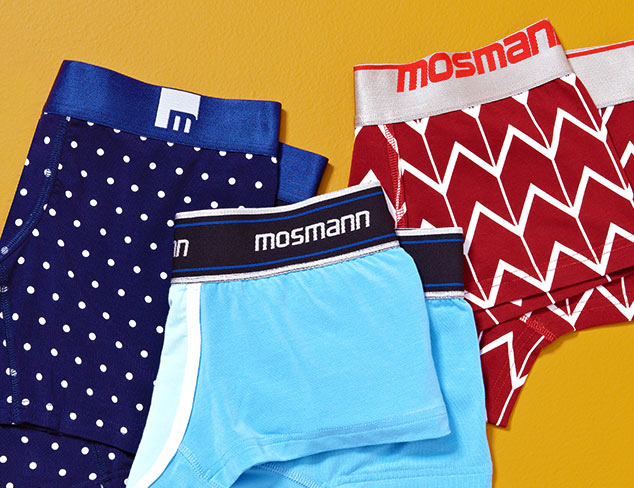 Mosmann Australia Underwear at MYHABIT