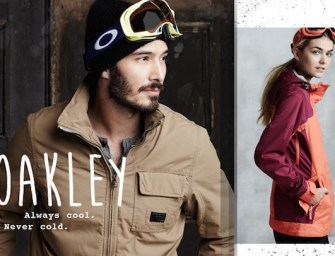 Best Deals: Oakley, 22 Timeless Outerwear, T Tahari Outerwear, Charles David & Charles by Charles David, Charlotte Olympia, Chopard Watches, Chan Luu Jewelry, Definitions Skincare, The Ladylike Tea Party at Rue La La