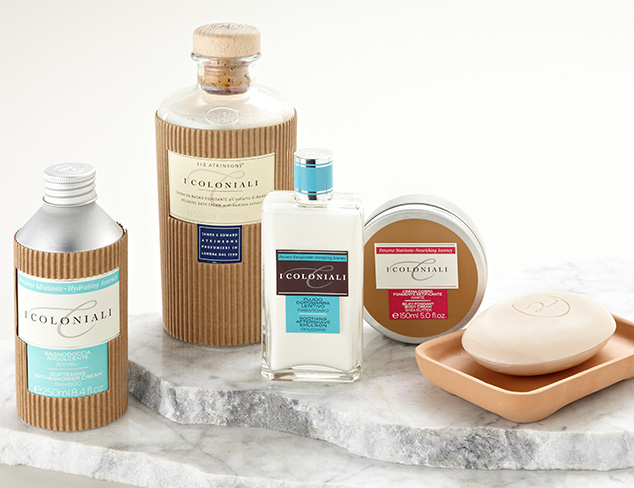 Pamper Yourself: Face & Body Care at MYHABIT