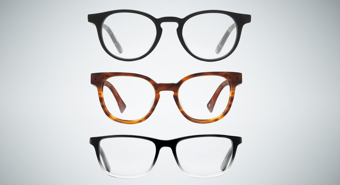 Raen Eyewear at Gilt