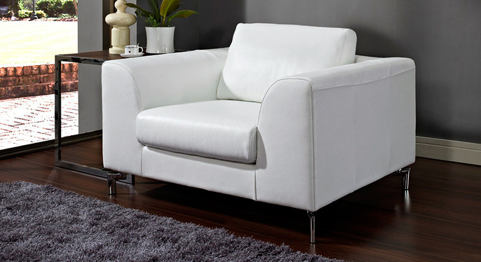 Retro-Modern Furniture by Whiteline at Gilt