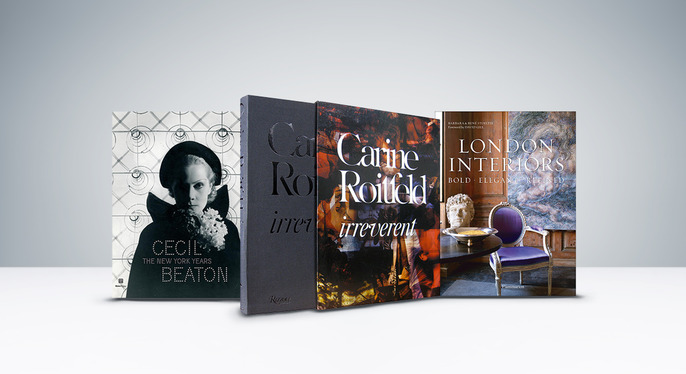 Rizzoli Books at Gilt