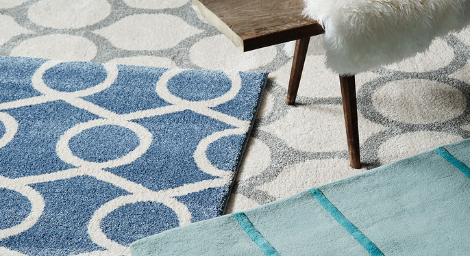 Rugs America at Gilt