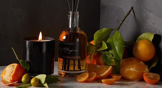 Saint Parfum Candles & Diffusers at Gilt