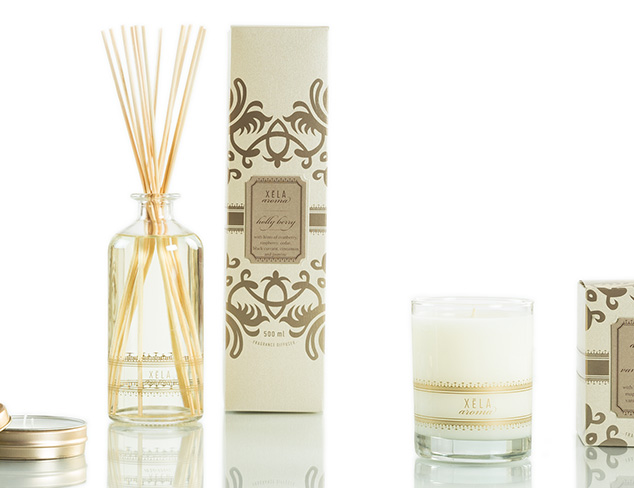 Scents of Place: Candles, Diffusers & More at MYHABIT
