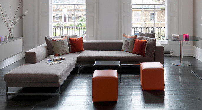 Sofas & Sectionals at Gilt