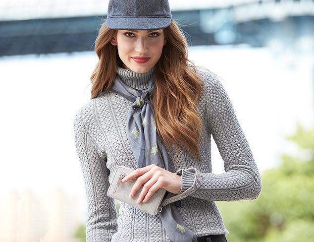 Stadium Style: Sweaters, Jeans & More at MYHABIT
