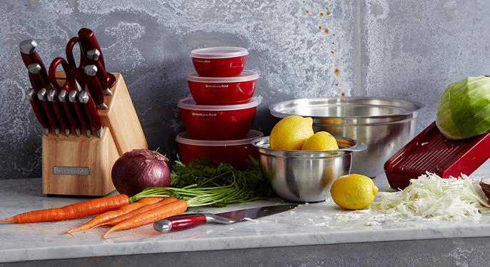 Starting at $15: Update Your Kitchen at Gilt