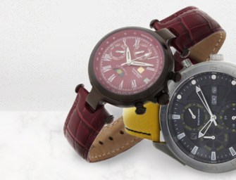 Best Deals: Steinhausen Watches, French Connection, The Men's Sale, Sunday Sleep-In Featuring Melange Home, PANTONE UNIVERSE Rugs, Industrial-Chic Furniture & Decor, Wall Decor Under $100, Served Family-Style at Rue La La