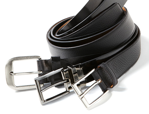 The Black Belt at MYHABIT