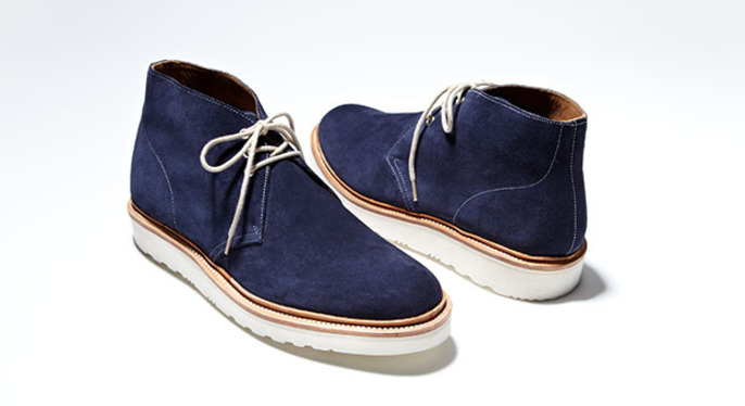 The Chukka Boot at Gilt