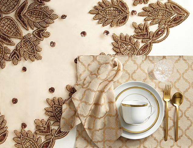 The Elegant Table feat. Aviva Stanoff & Saro at MYHABIT