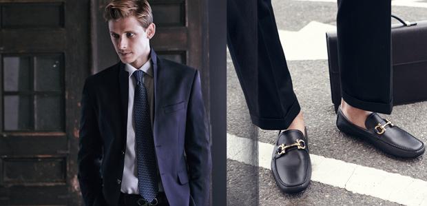The One-Stop Luxe Shop: Versace & More for Men at Rue La La