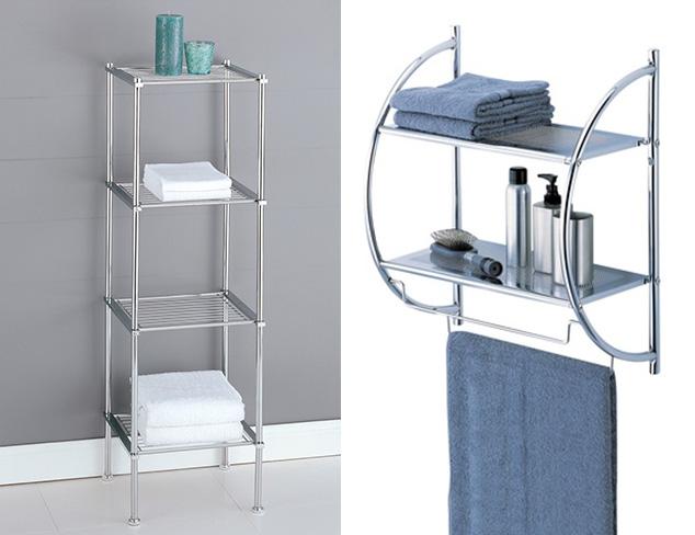 The Sleek & Modern Bathroom at MYHABIT