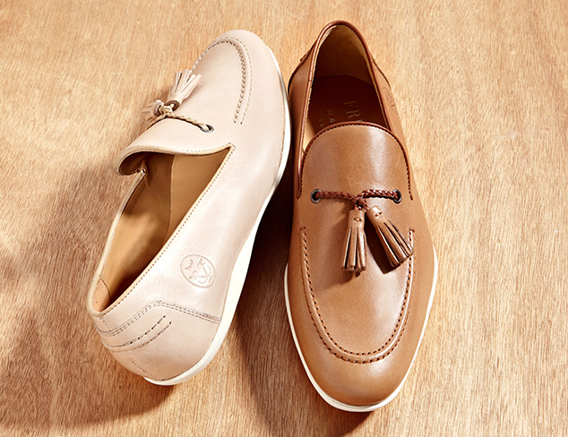The Tassel Loafer at MYHABIT