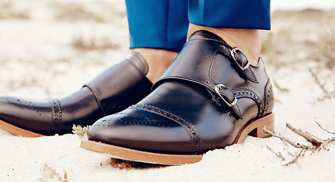 The Ultimate Dress Shoe at Gilt