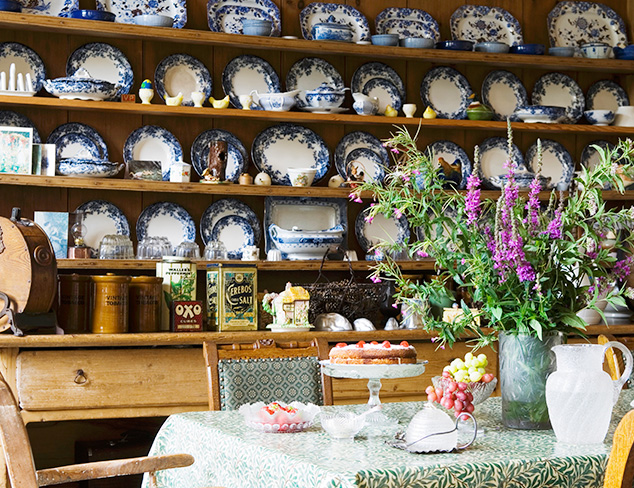 Vintage Tabletop & Entertaining Pieces at MYHABIT