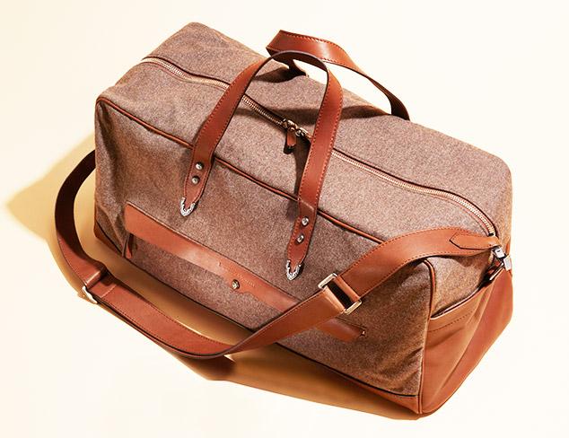 Weekend Wanderer: Duffel Bags at MYHABIT