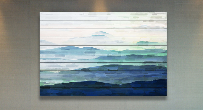 Your Favorite Art for $149 at Gilt
