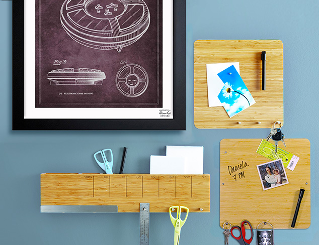 $49 & Under: Art & Wall Décor at MYHABIT