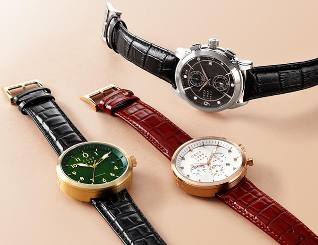 CCCP Watches at MYHABIT