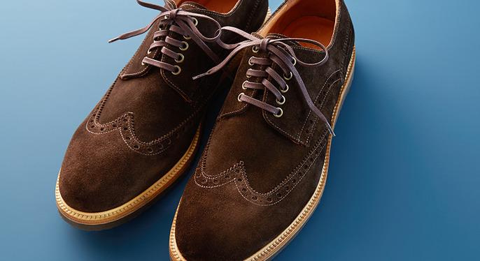 Crosby Square Footwear at Gilt