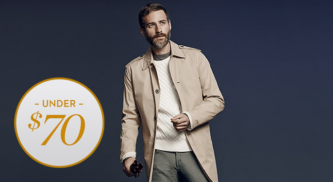 Denim Under $70 at Gilt