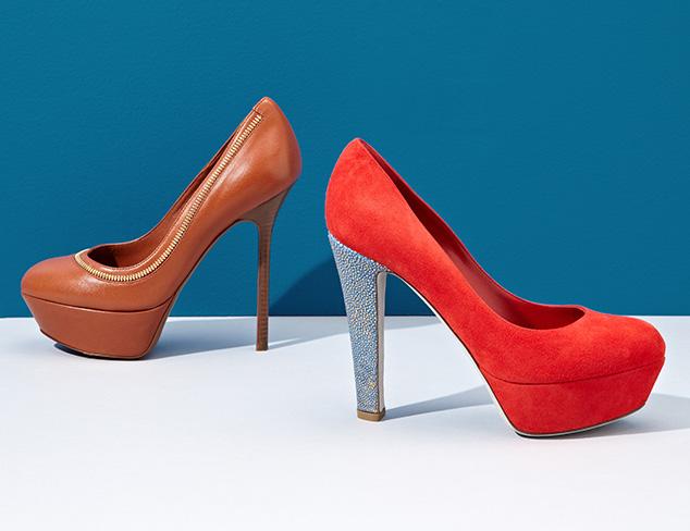 Designer Shoes feat. Sergio Rossi at MYHABIT