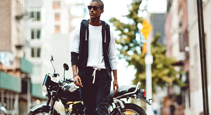 Downtown Style Feat. Drifter at Gilt