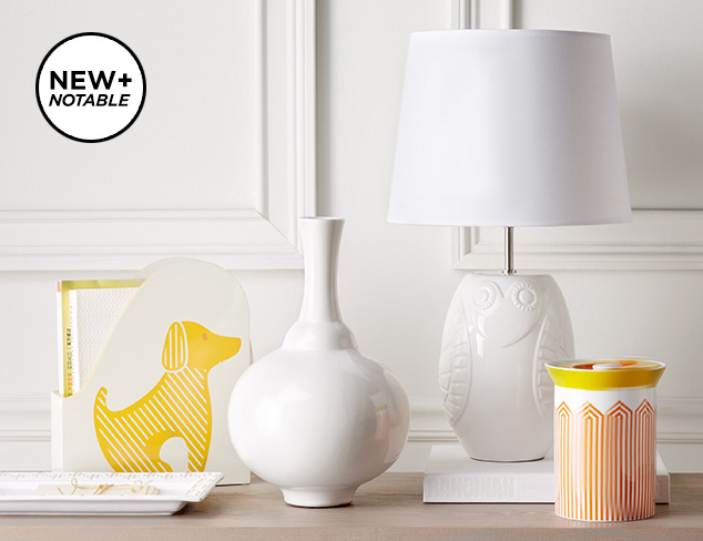 Happy Chic by Jonathan Adler Accents at MYHABIT