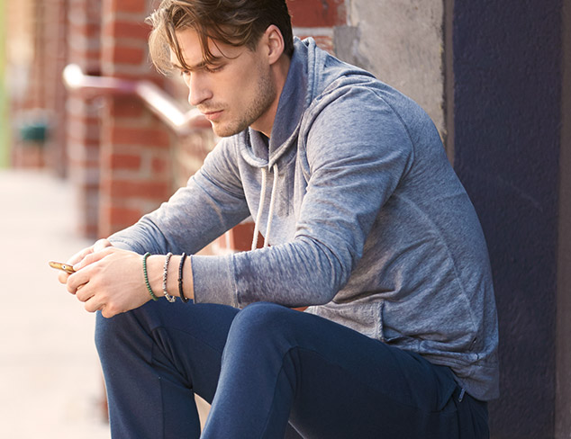 Laid-back Layers: Hoodies & More at MYHABIT