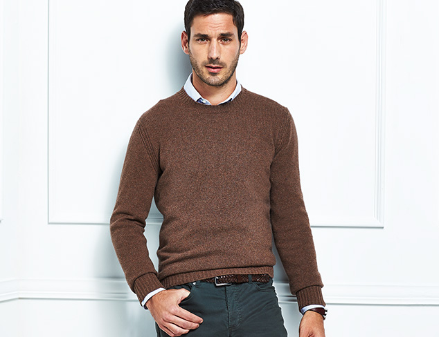 Malo Sweaters at MYHABIT