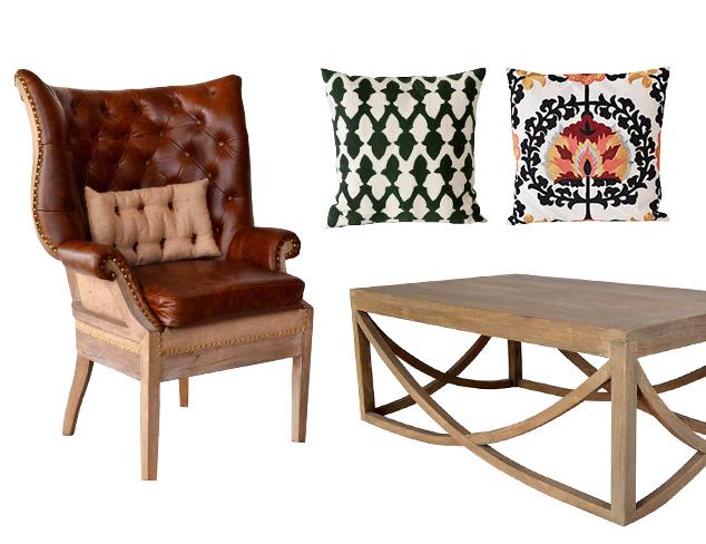 New Arrivals: Vintage Furniture & More at MYHABIT