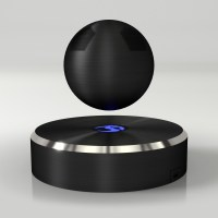 OM Audio OM/ONE Levitating Bluetooth Speaker