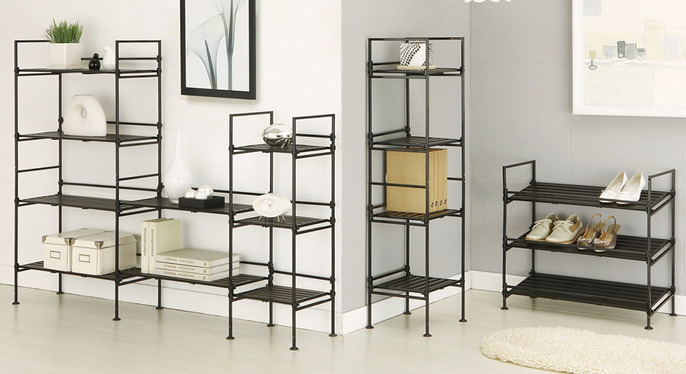 Organize It All with Neu Home at Gilt